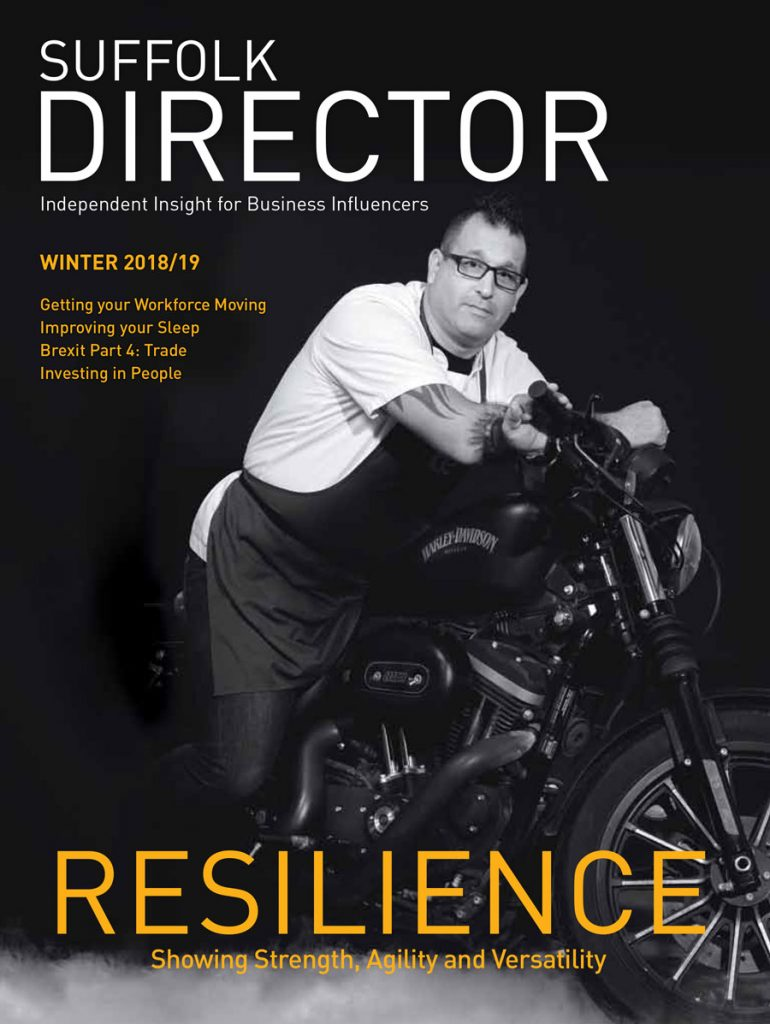 Suffolk Director Magazine