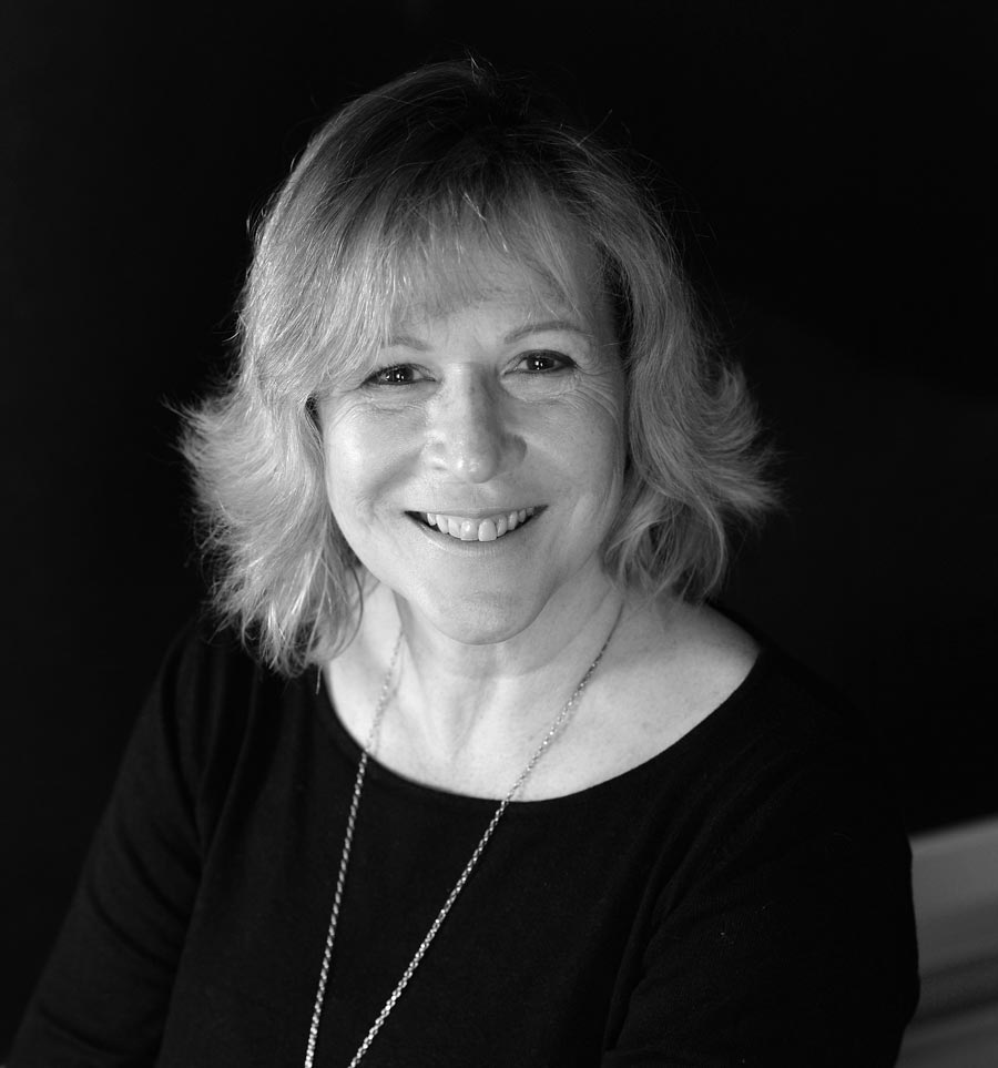 Saw Media | Sue Wilcock