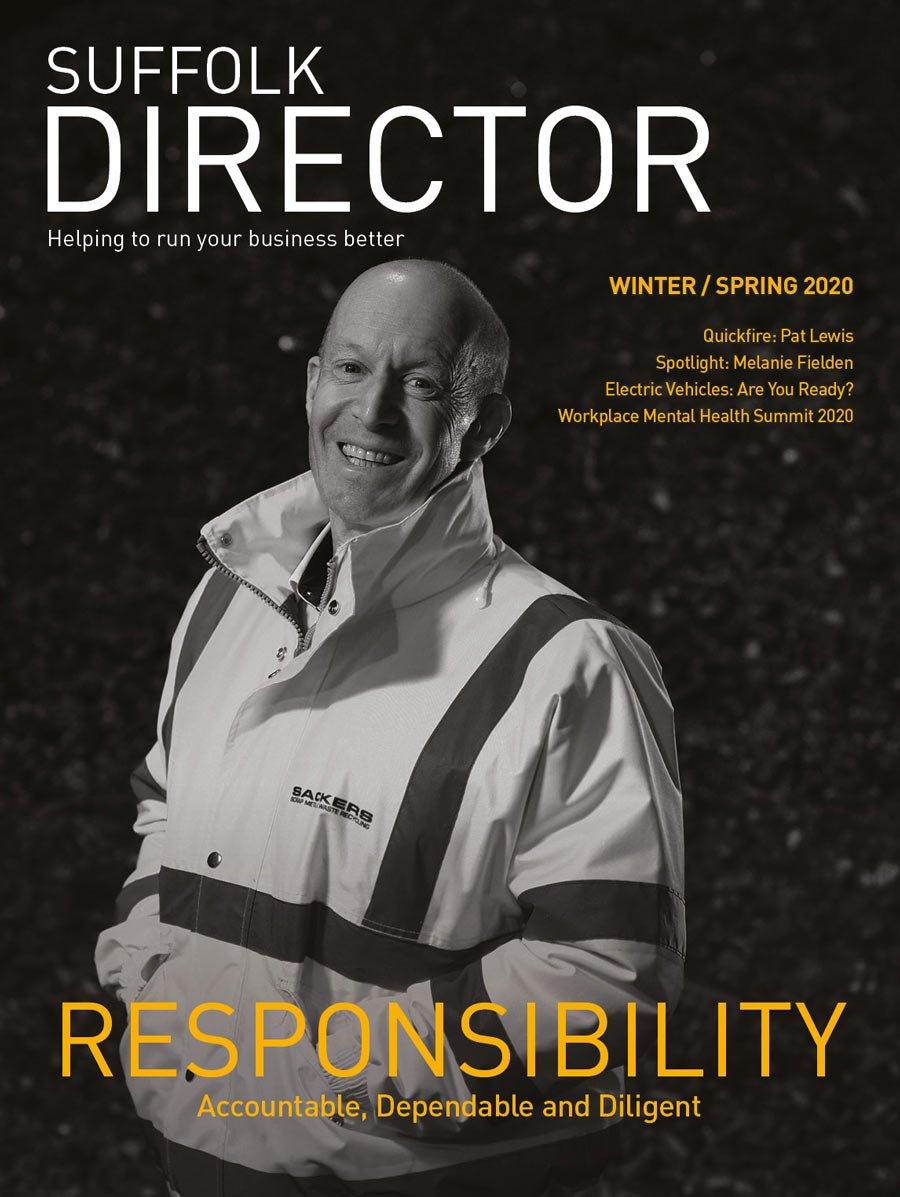 Suffolk Director Magazine