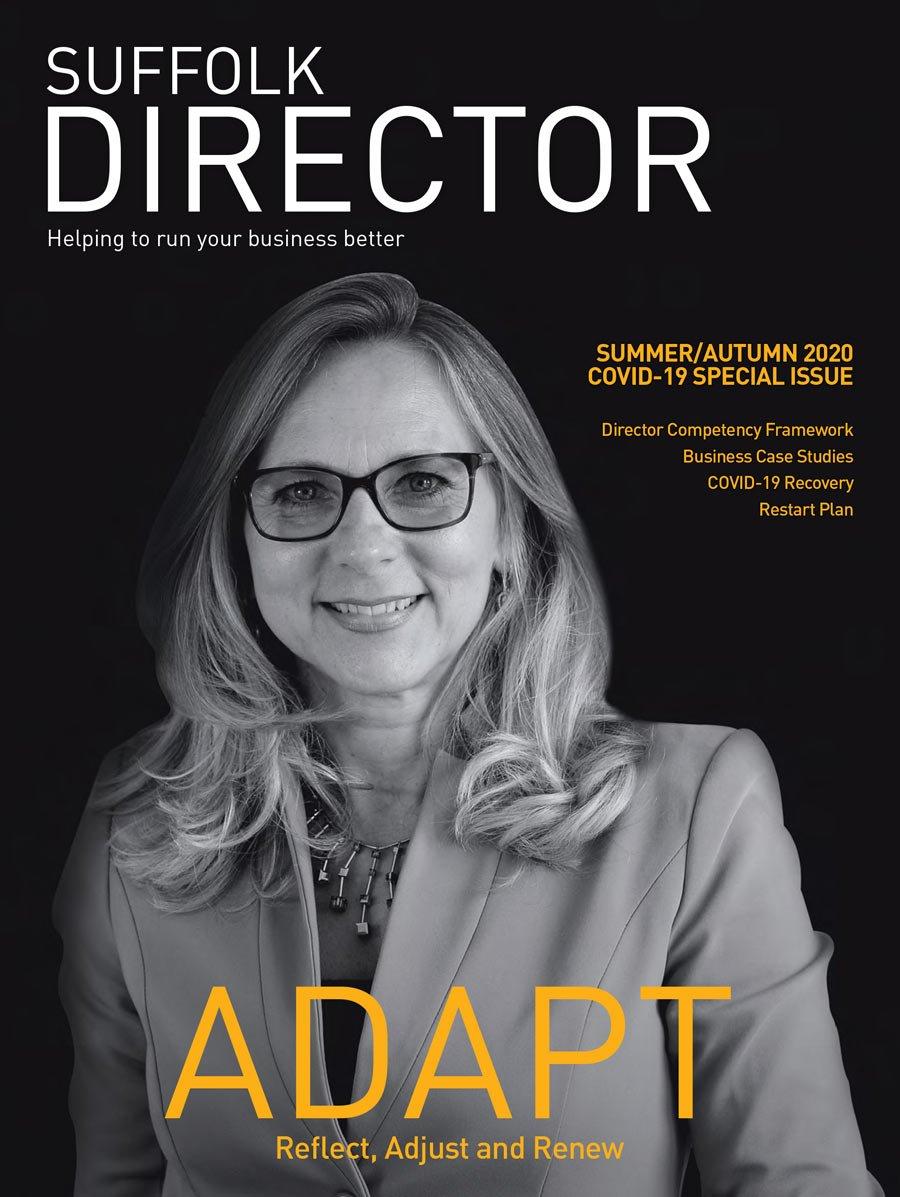 Suffolk Director 2