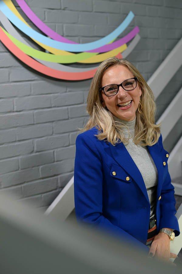 LEAD INTERVIEW: Rebecca Thurlow, Compass Point Recruitment 11