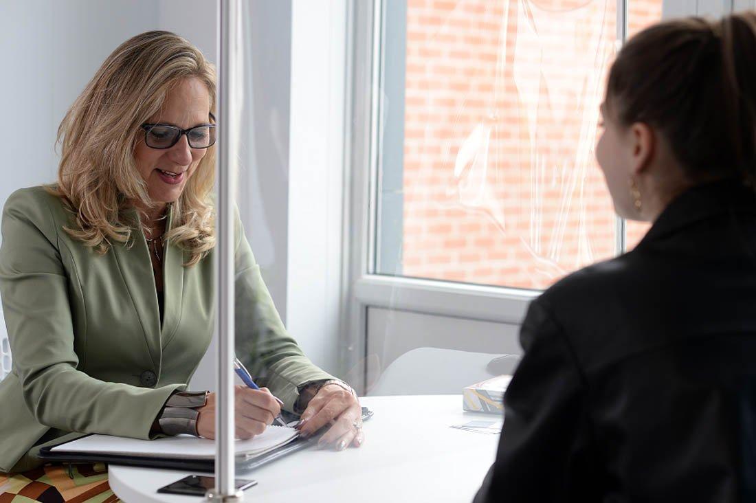 LEAD INTERVIEW: Rebecca Thurlow, Compass Point Recruitment 3