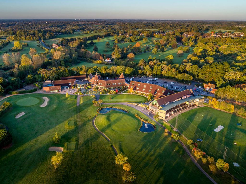 UFFORD PARK WOODBRIDGE HOTEL GOLF AND SPA 3