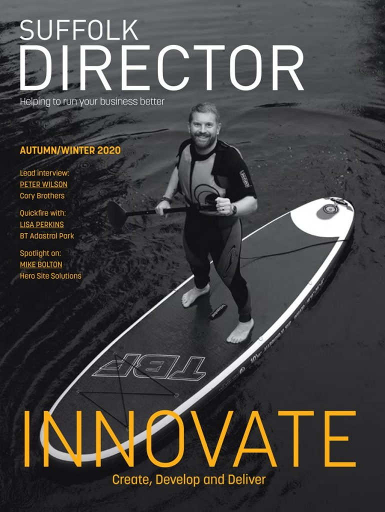Suffolk Director Magazines 9