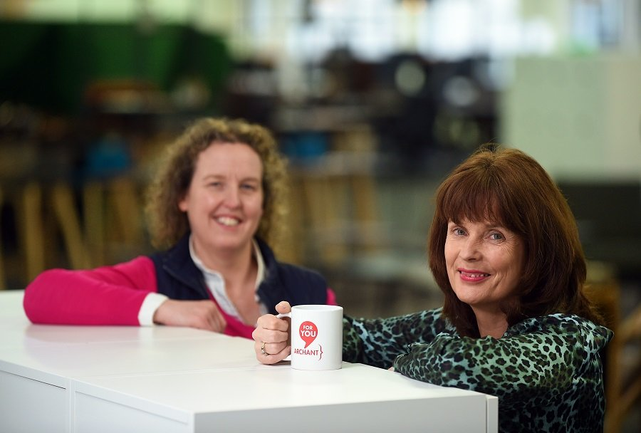 Lead Interview: Lorna Willis, Archant 11