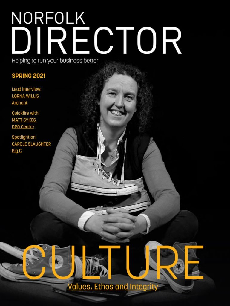 NORFOLK DIRECTOR MAGAZINES 5