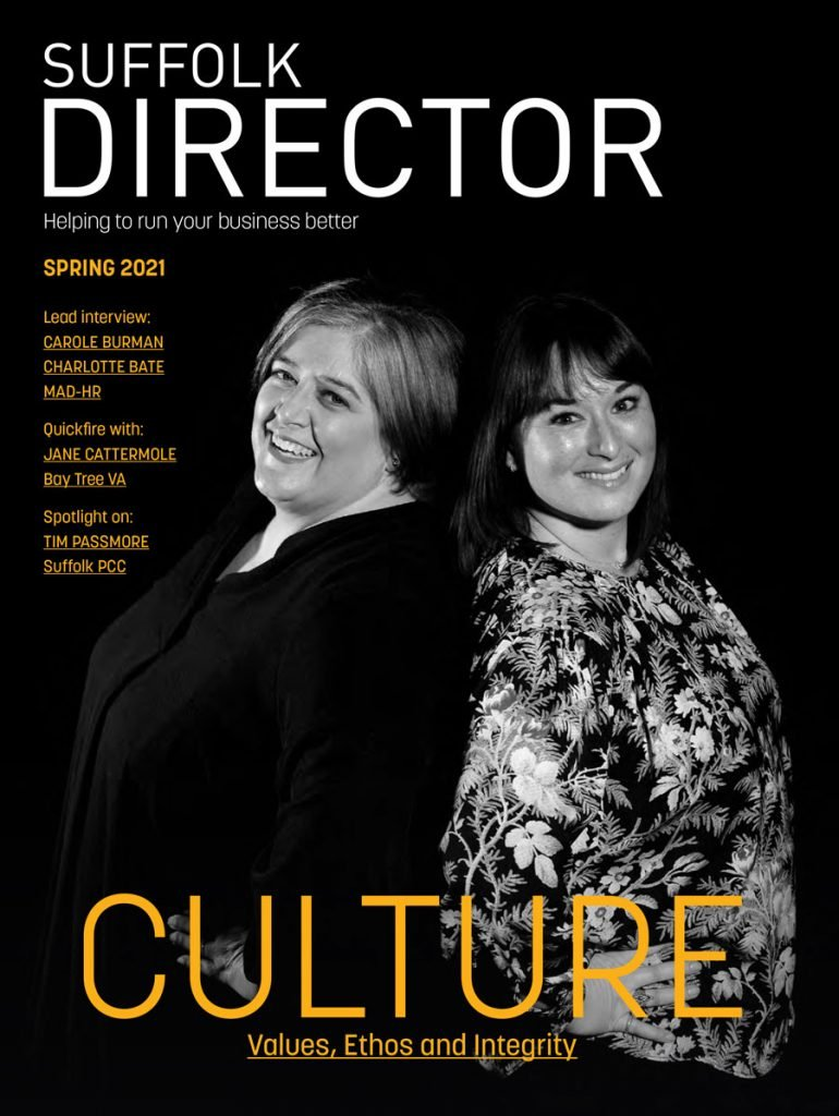 Suffolk Director Magazines 5