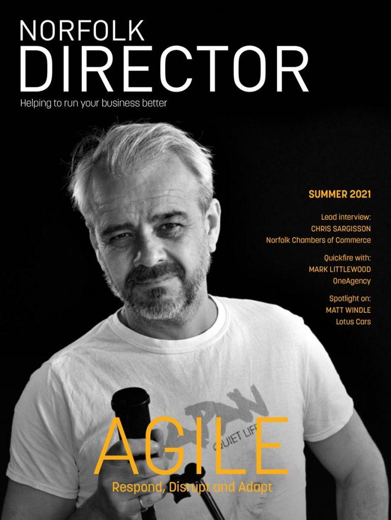 NORFOLK DIRECTOR MAGAZINES 5