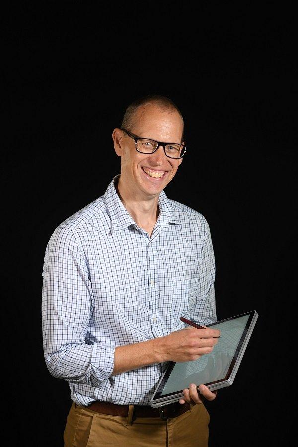 Lead Interview: Kevin Ward 3