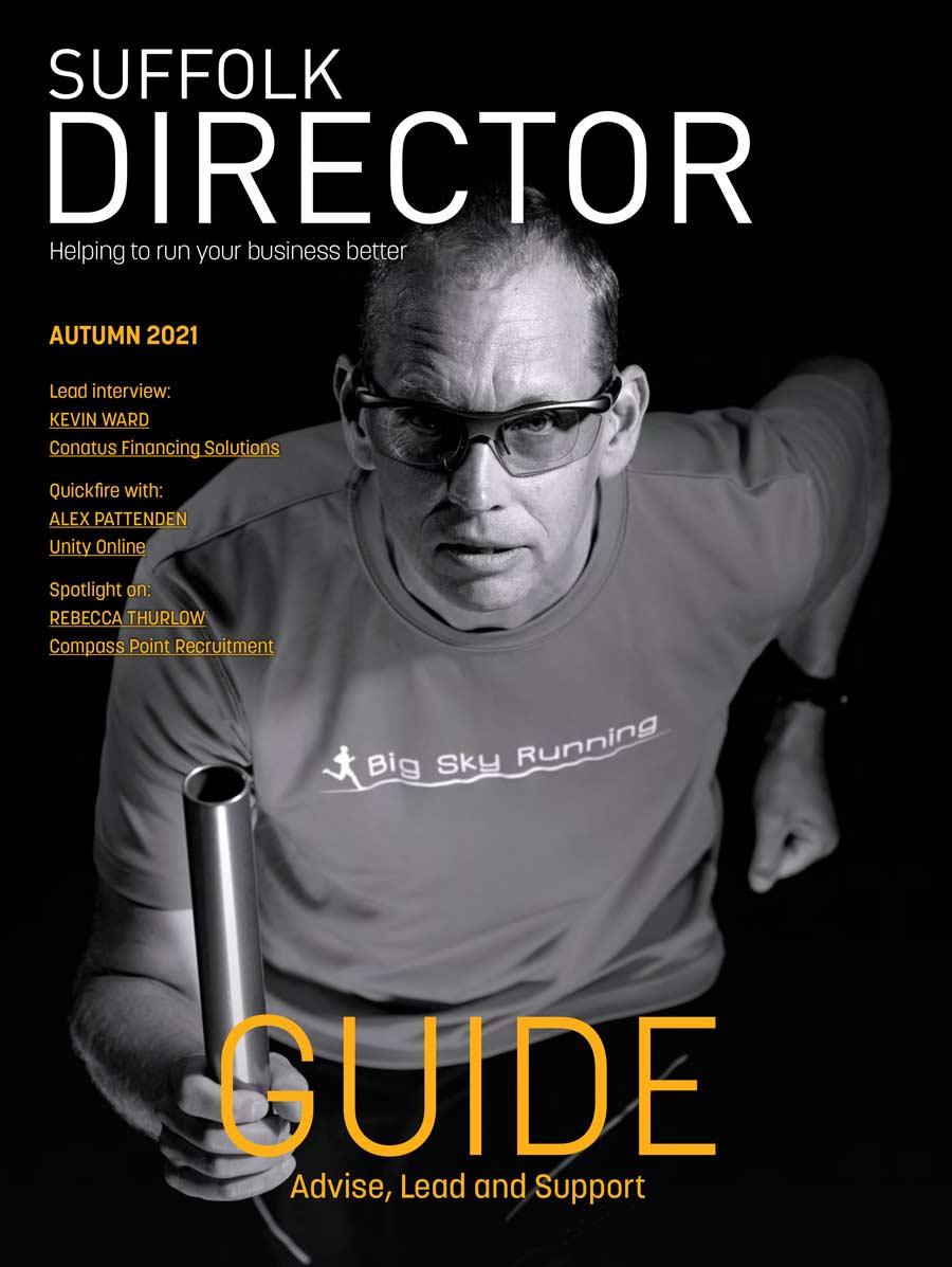 Suffolk Director 3